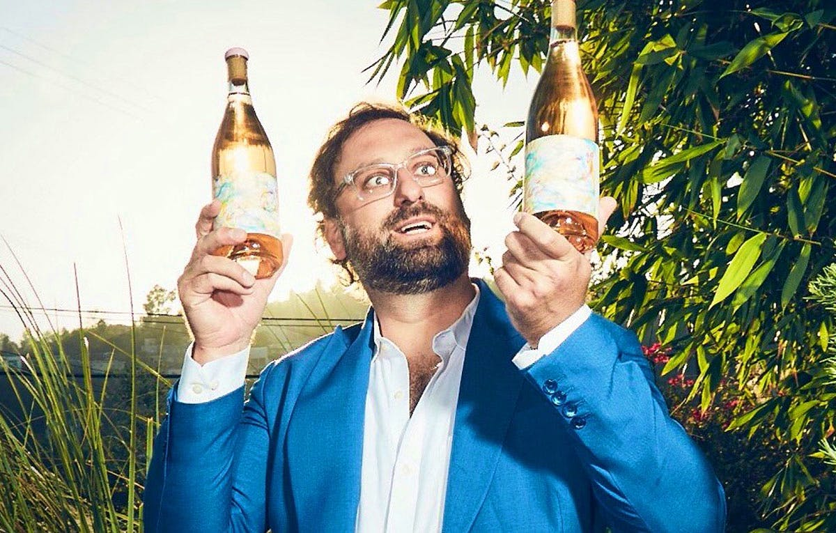 Awesome Wine, Great Job: Eric Wareheim's New Pét-