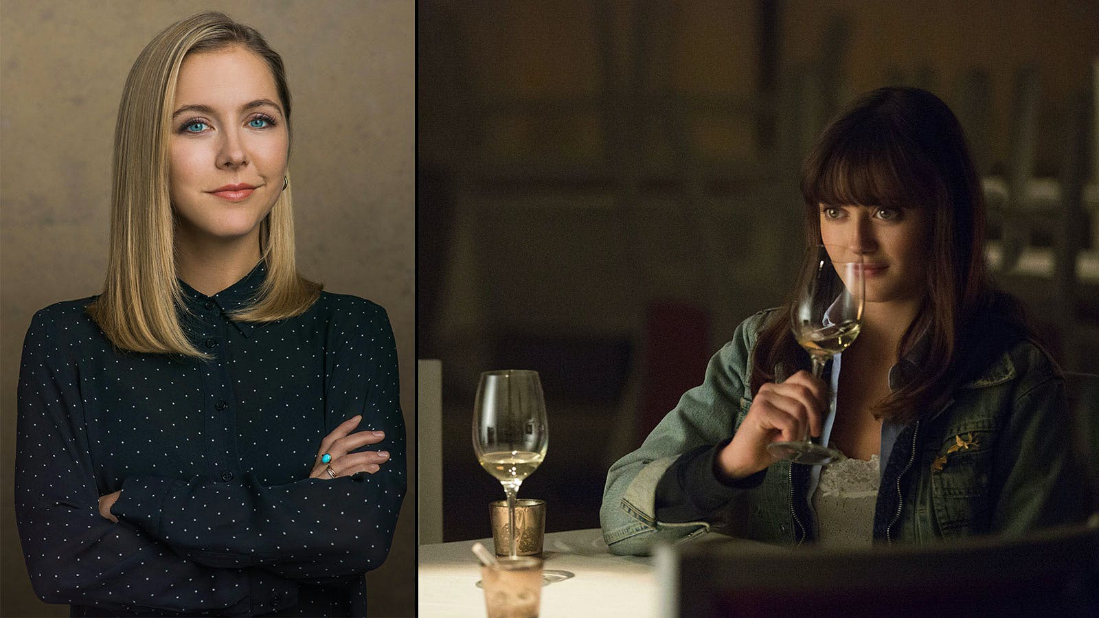 Wine Talk: 'Sweetbitter' Author Stephanie Danler