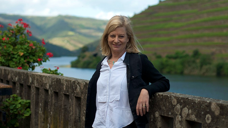 Sophia Bergqvist's Ports Find Their Path