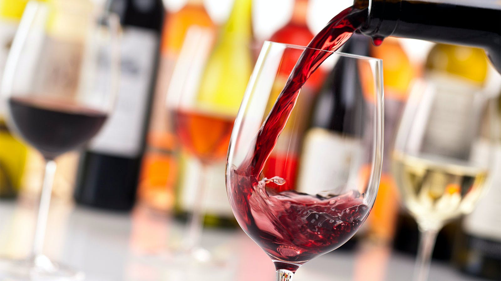 5 Wine Resolutions You Know You'll Keep