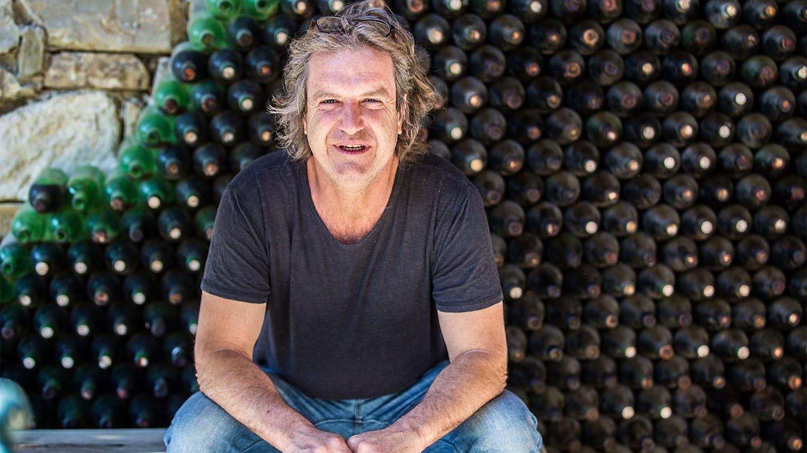 Travel Exclusive: Tuscan Winemaker Bibi Graetz Buys Historic Hotel Near Florence