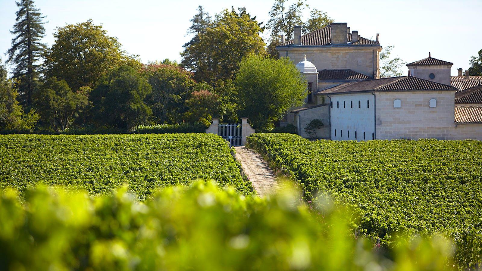 America Loves Bordeaux. Just Not Bordeaux Futures