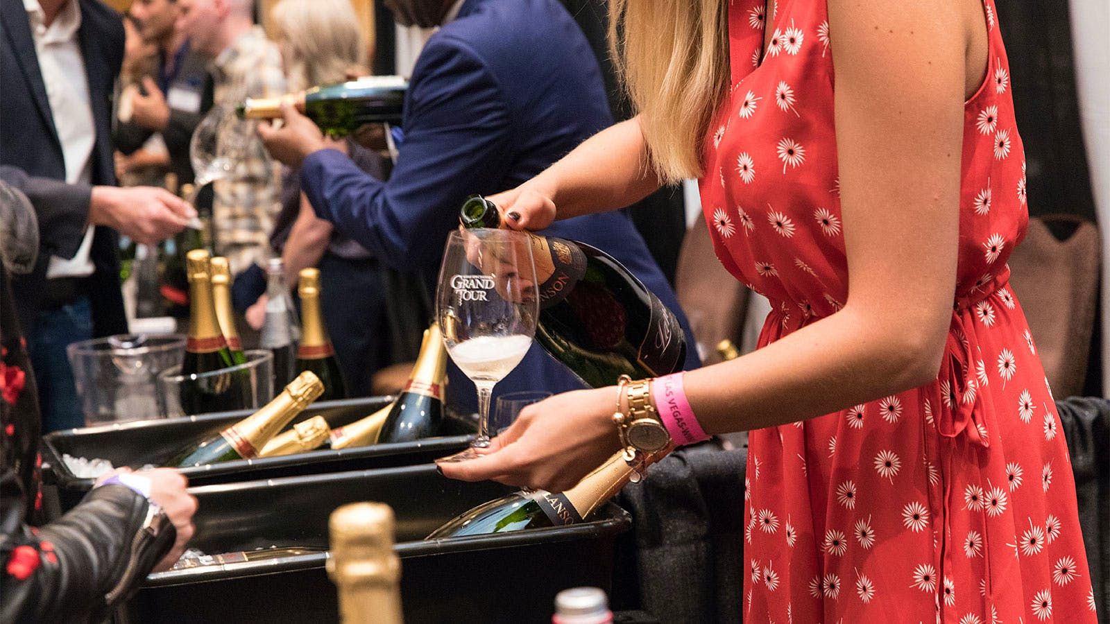 A Moveable Feast: 244 Wineries on the Road