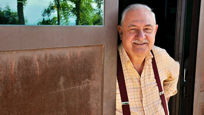 Gianfranco Soldera, Dedicated and Outspoken Brunello Winemaker, Dies at 82