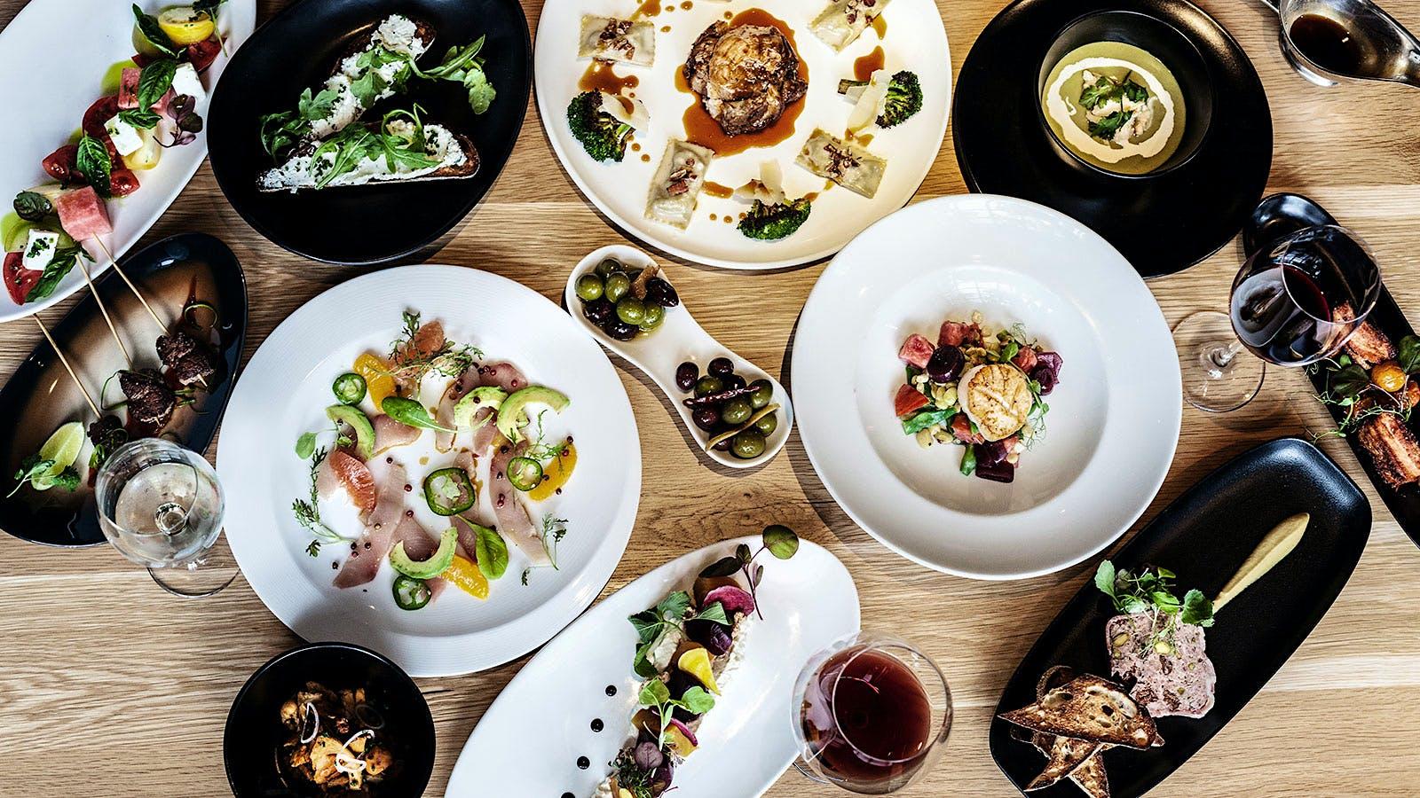 9 Exciting Wine Restaurants in Atlanta