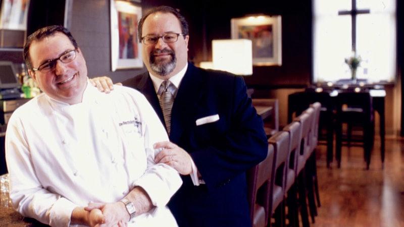 Restaurant Talk: Milwaukee's Best, Brothers Joe and Paul Bartolotta