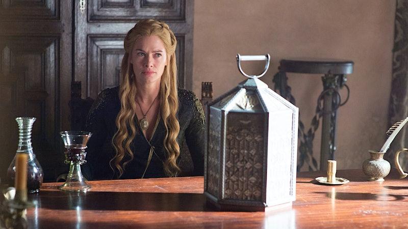 'Game of Thrones' Bordeaux Winemaker Battles HBO (Sort Of)