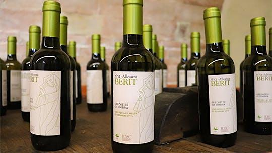 Celebrity Health: Berit wine