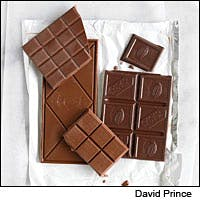 HL Choco021710 200 Wine And Health In The News