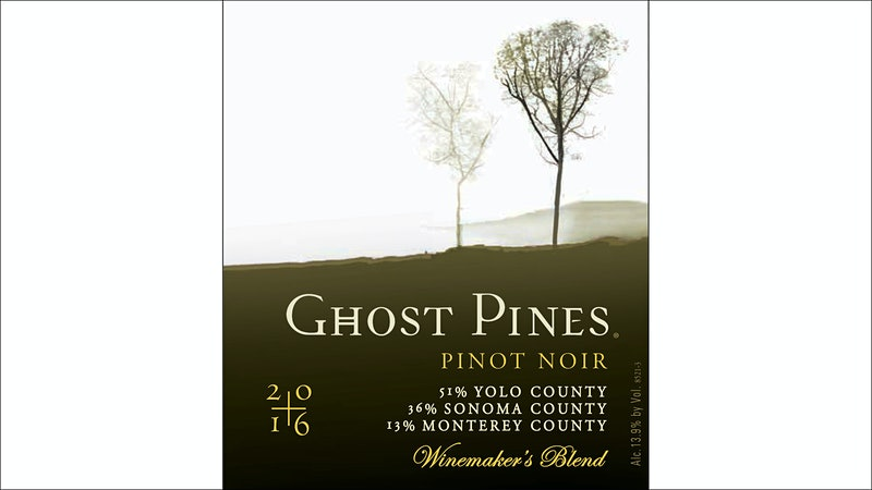 Wine of the Week for Sept. 17, 2018
