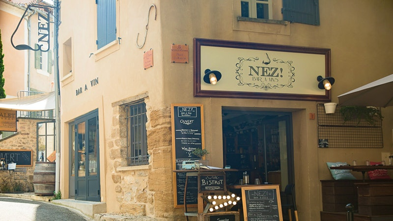 Gigondas Travel: Southern Charm in the Rhône