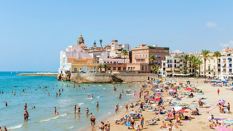 Travel Tip: Catalonia Dreaming