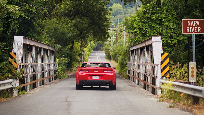 Napa Guide: Road Tripping in the Valley