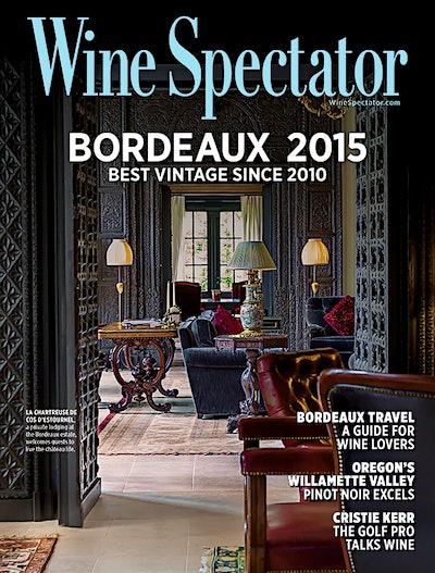 2015 Bordeaux