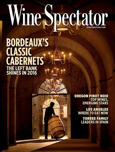 Bordeaux's Classic Cabernets