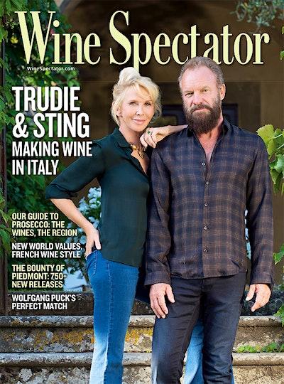 Sting & Trudie
