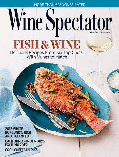 Fish & Wine