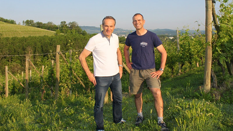 Barolo Wine Star Massolino Expands into Barbaresco