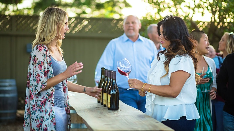 Sommelier Roundtable: What Are You Drinking This Summer?