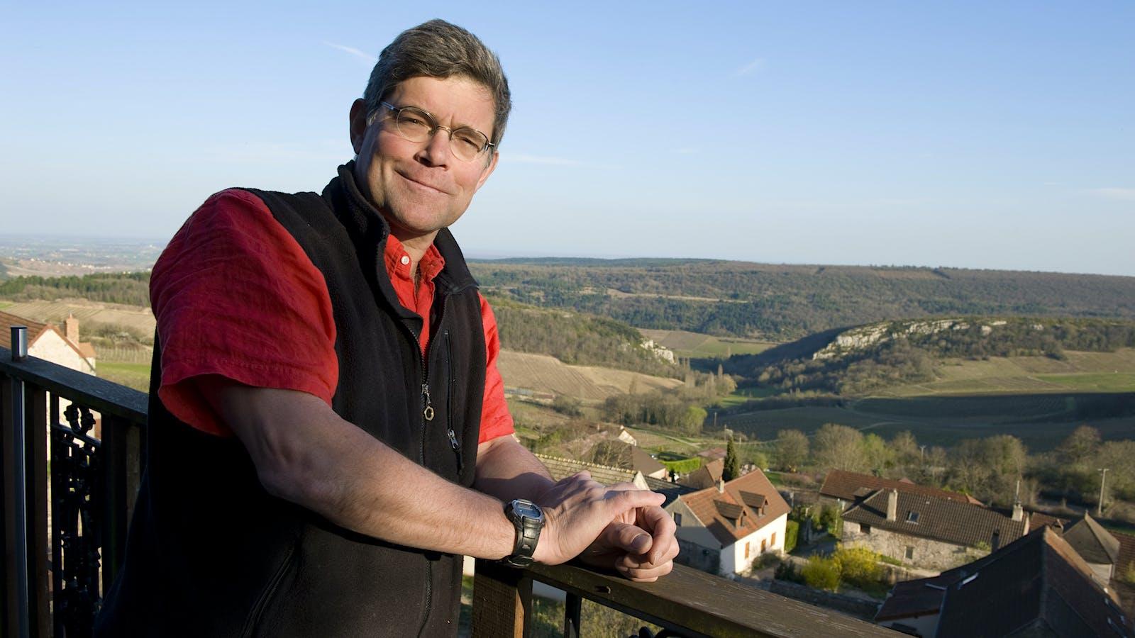 Burgundy Giant Boisset to Buy Maison Alex Gambal