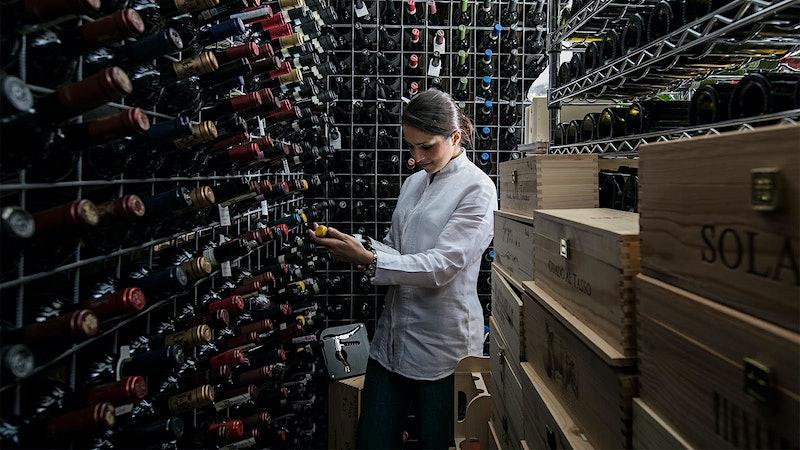 Wine Spectator Reveals 2019 Restaurant Award Winners