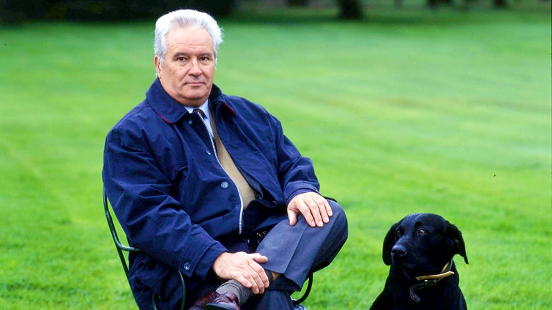 In Memoriam: Jean-Bernard Delmas, Legendary Bordeaux Winemaker