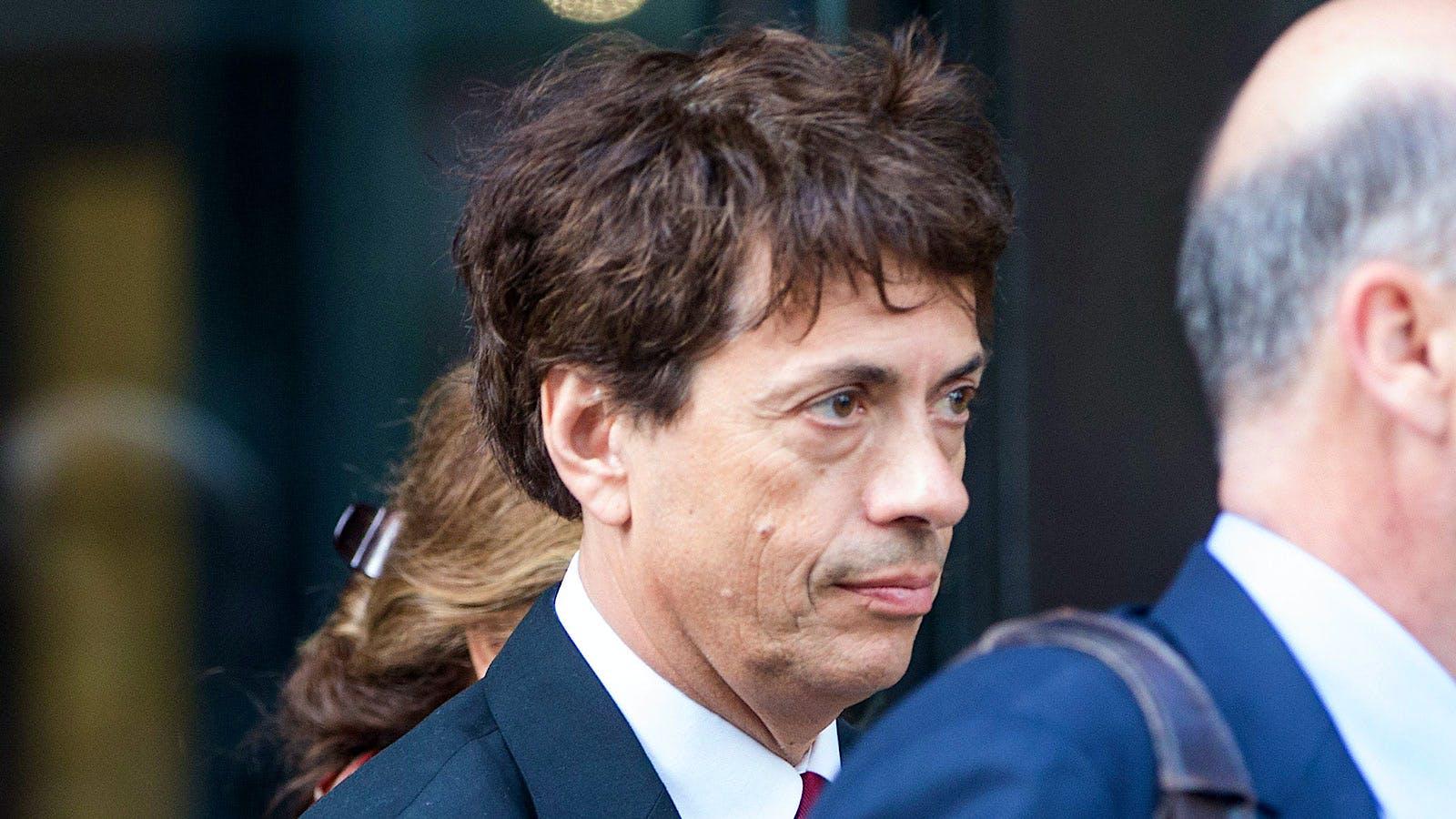 Huneeus Sent to Prison in College Scam