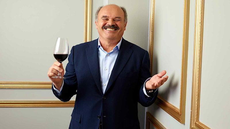 Wine Star: Eataly's Oscar Farinetti