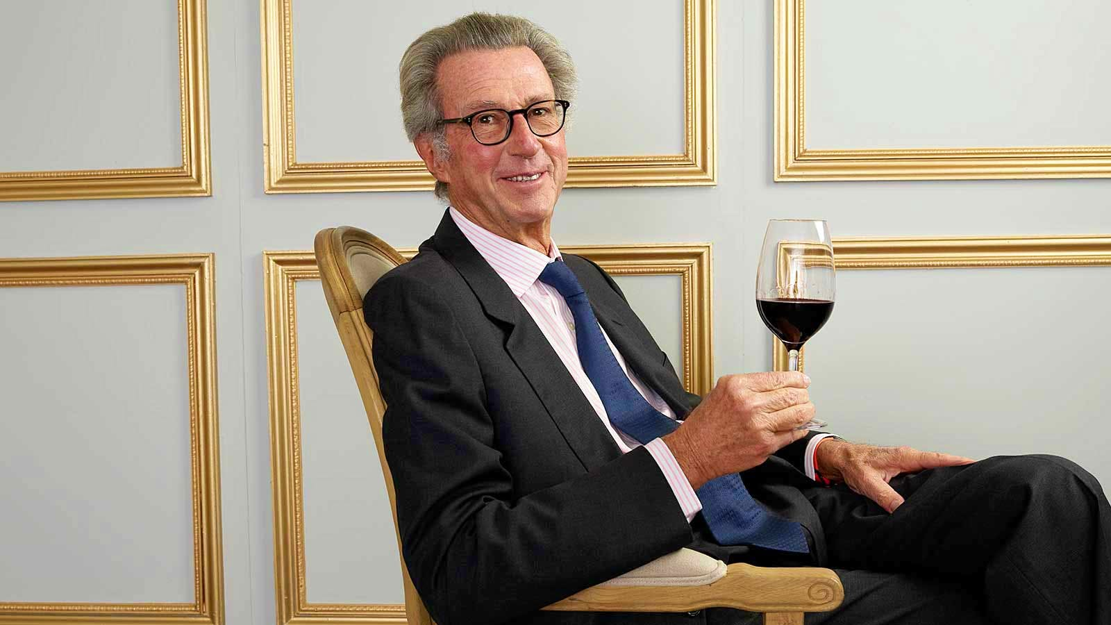 Wine Star: Christian Moueix