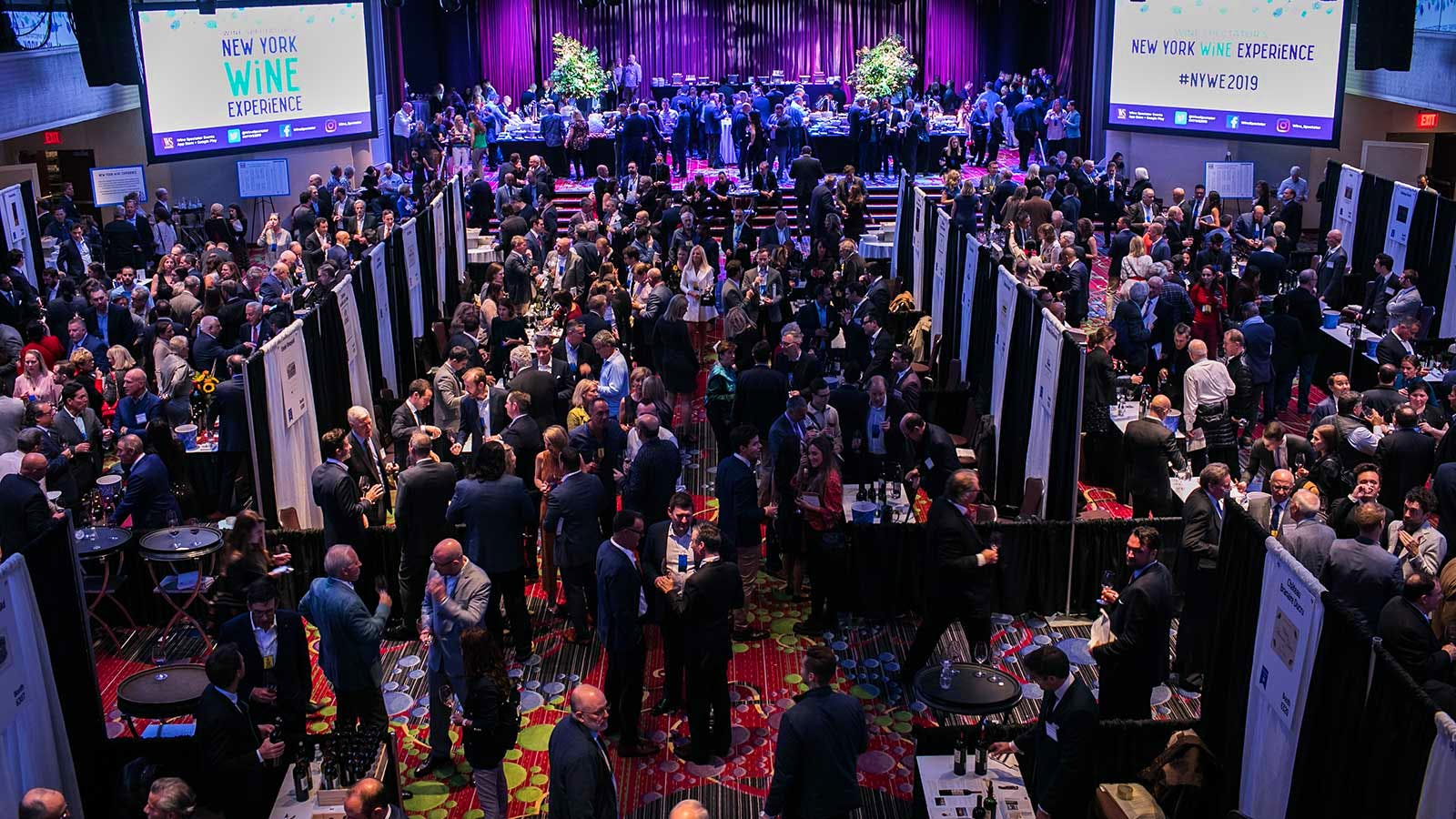 2019 Grand Tastings: Sharing the Joy of Wine