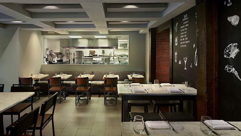 Restaurant Spotlight: Savona