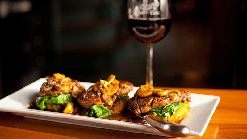 Restaurant Spotlight: Scargo Café