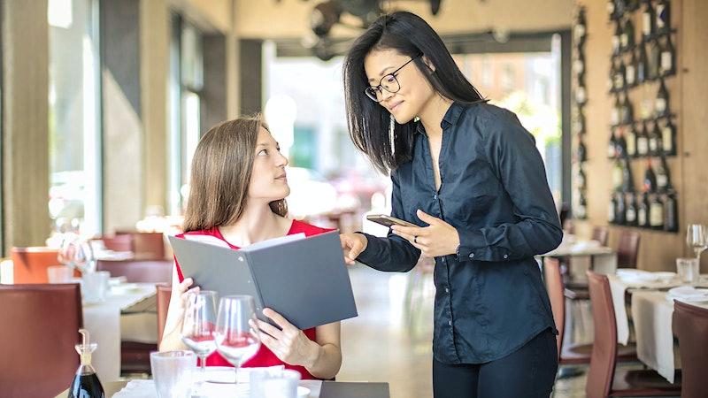 Sommelier Roundtable: Making Wine Lists Make Sense