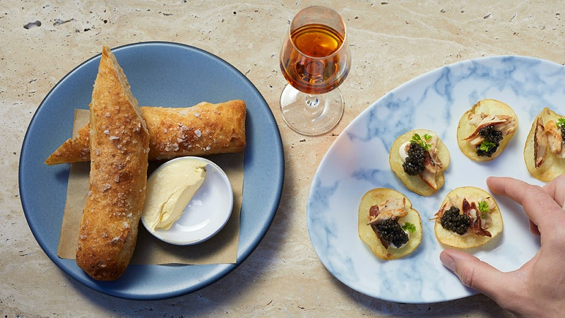 Dallas Welcomes Georgie by Chef Curtis Stone
