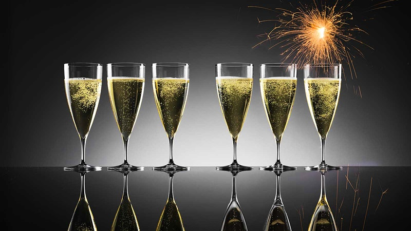 8 Bubblies for $20 or Less to Ring in 2020