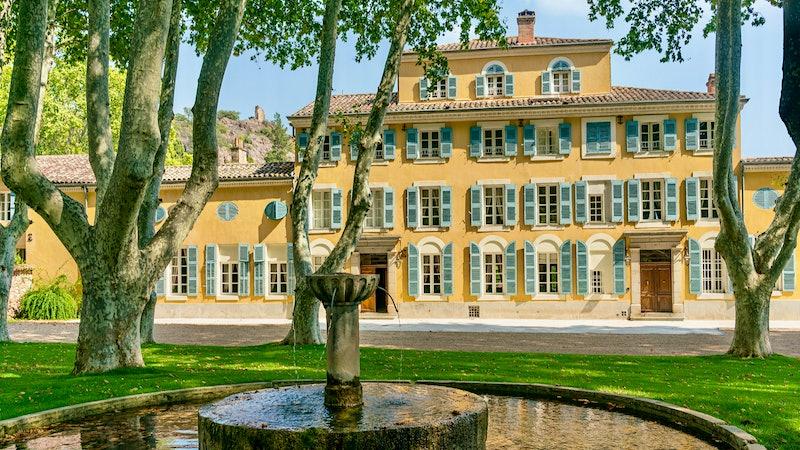 Shanken News Daily: Moët Hennessy Buys Control of Luxury Rosé Leader Château d'Esclans