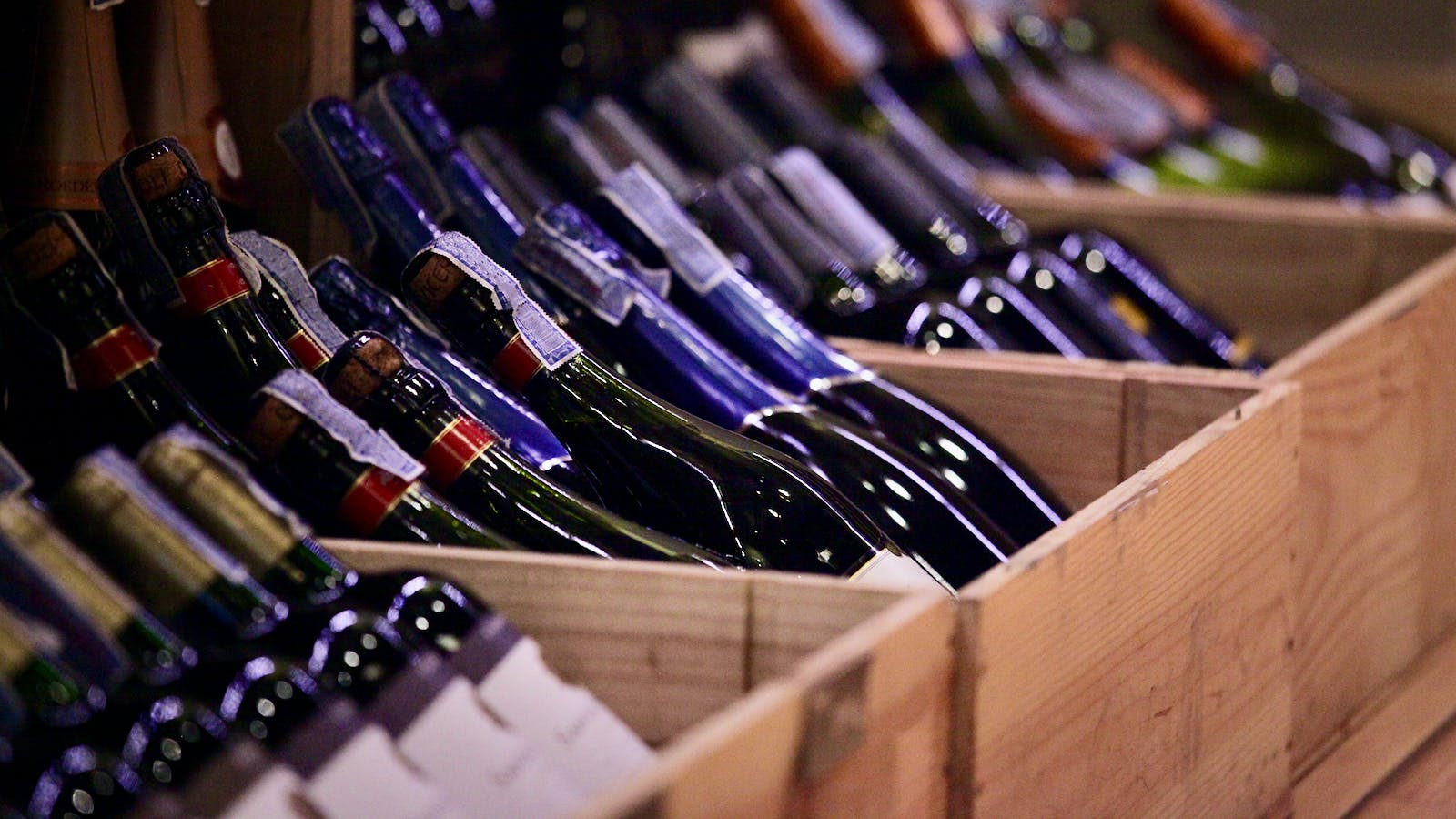 EU Wine Faces Threat of 100% Tariffs