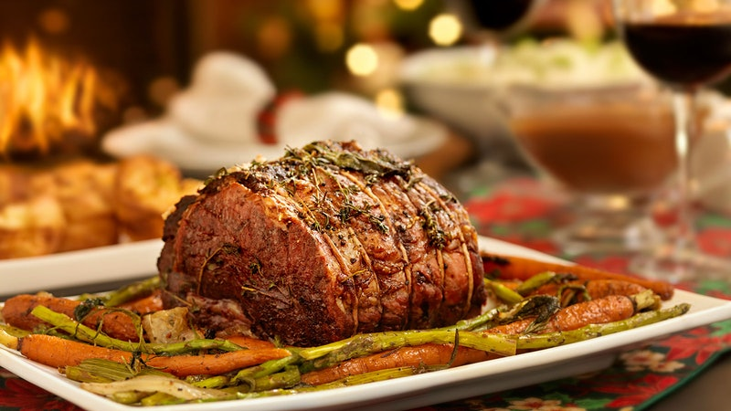 Sommelier Roundtable: Favorite Pairings for Holiday Roasts and Ham