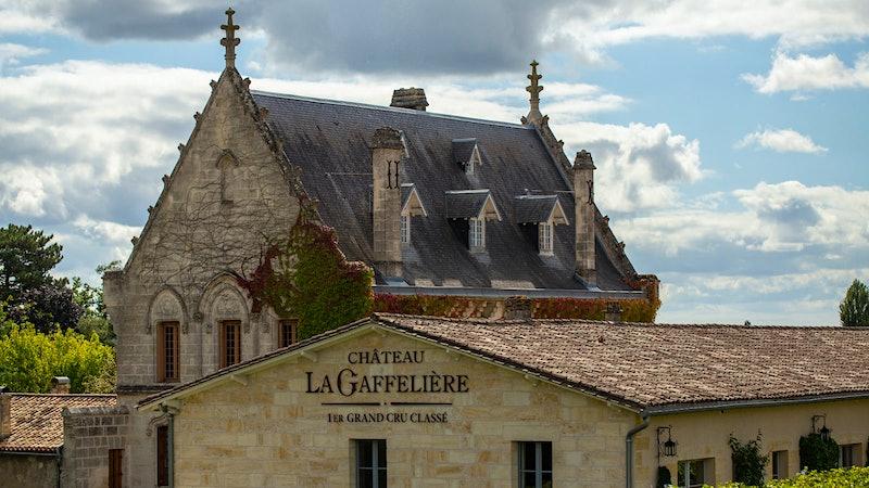 La Gaffelière Regains Its Rightful Place