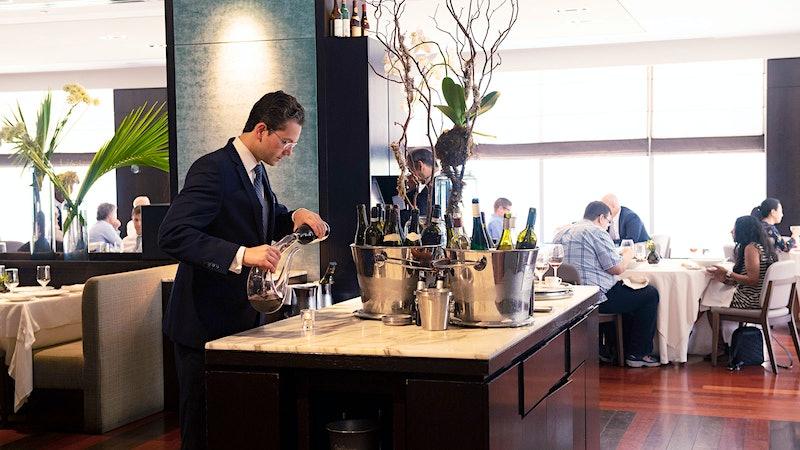 American Restaurants Brace for Potentially Devastating Wine Tariffs