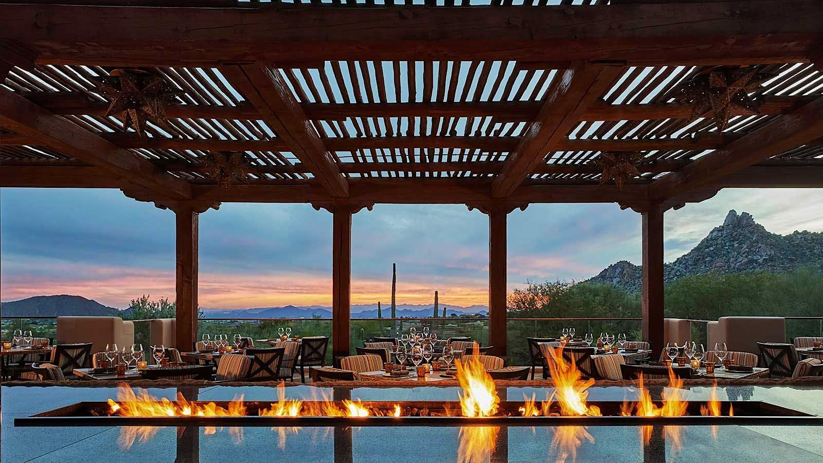 10 Desert Getaways for Wine Lovers in Arizona