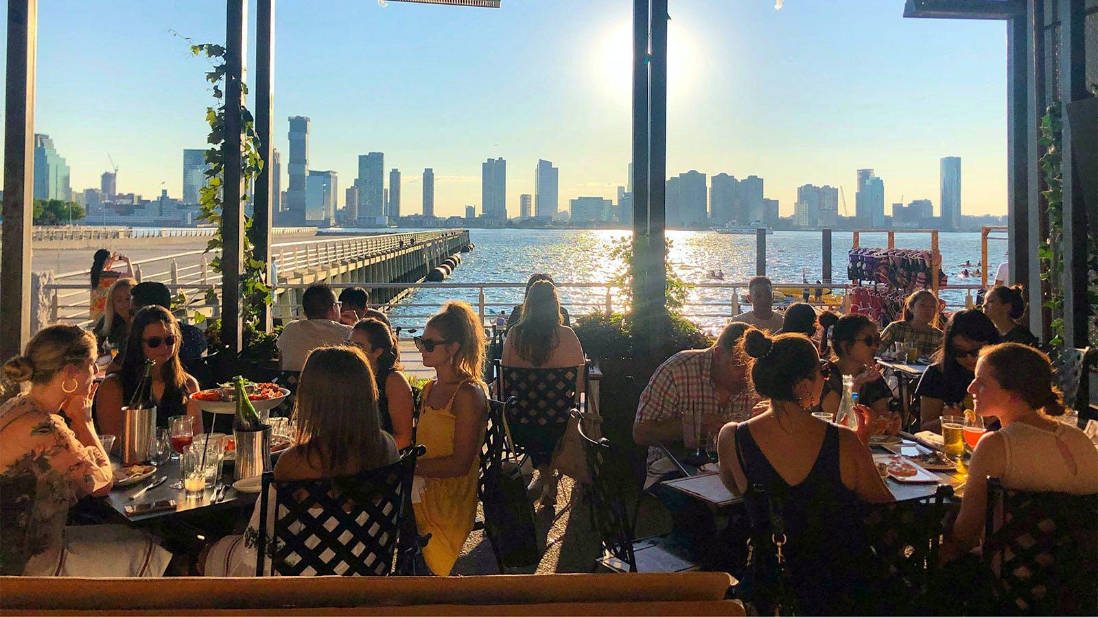 Restaurant Week Returns to New York City for 2020