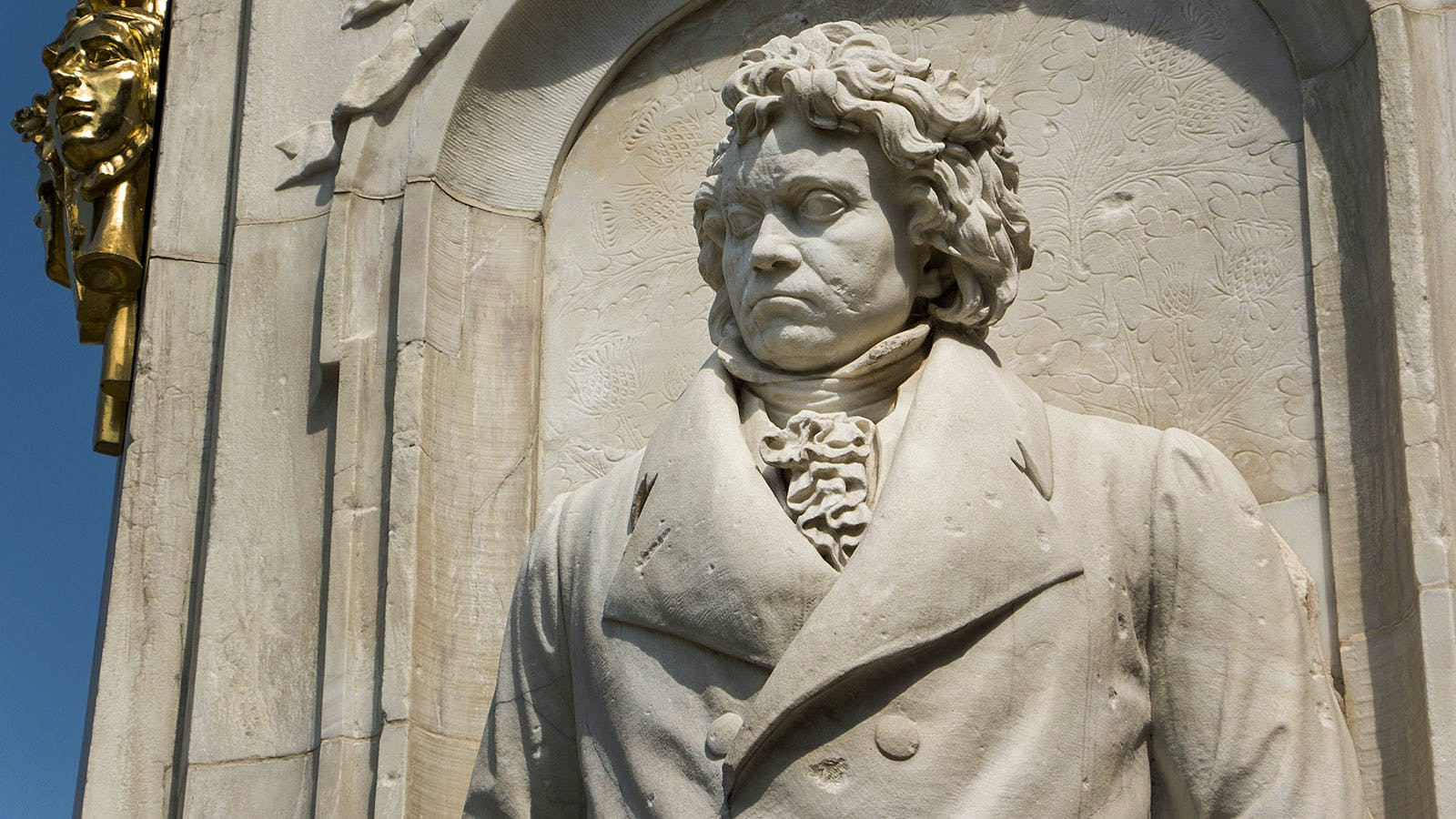 Lead in His Red: Wine Killed Beethoven, Suggests Provocative New Research