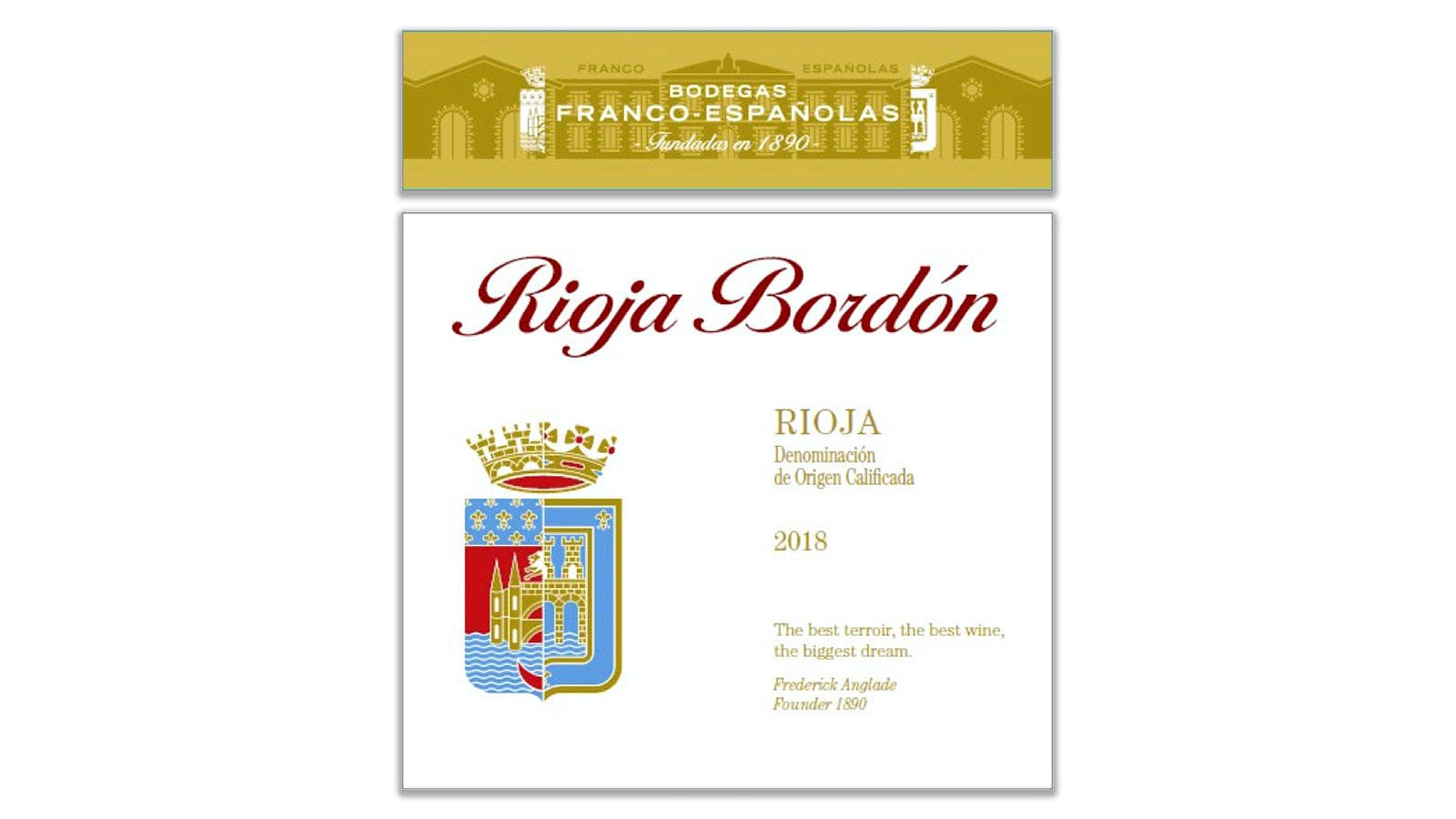 Wine of the Week for Feb. 10, 2020
