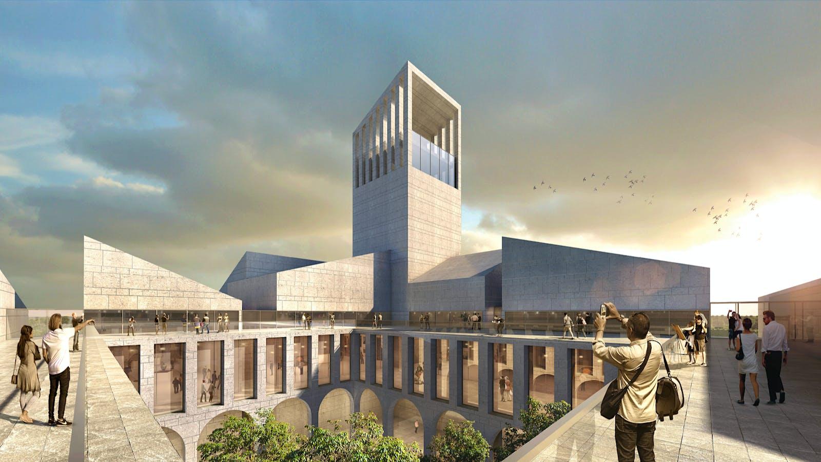 Bordeaux Wine Museum Plans Expansion to Beijing