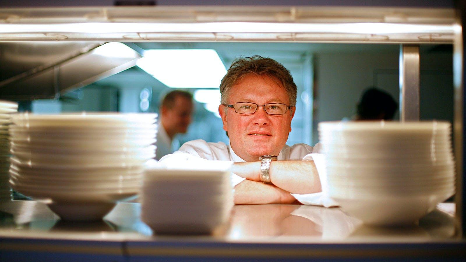 Pioneering Chef and Restaurateur Gray Kunz Dies at 65