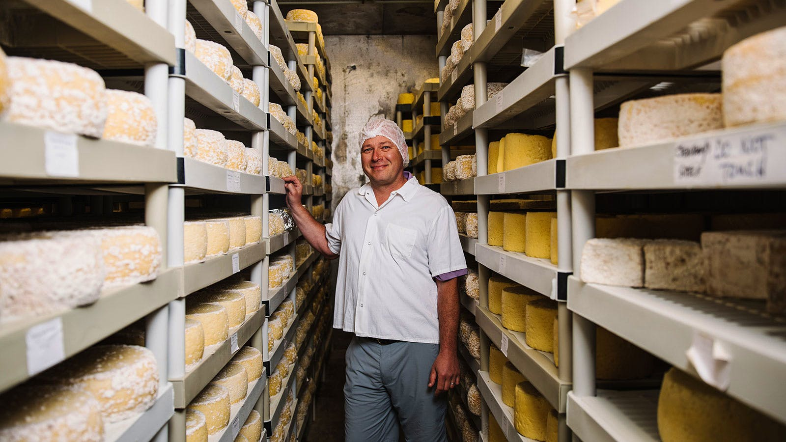 America's Artisan Cheesemakers Are in Trouble