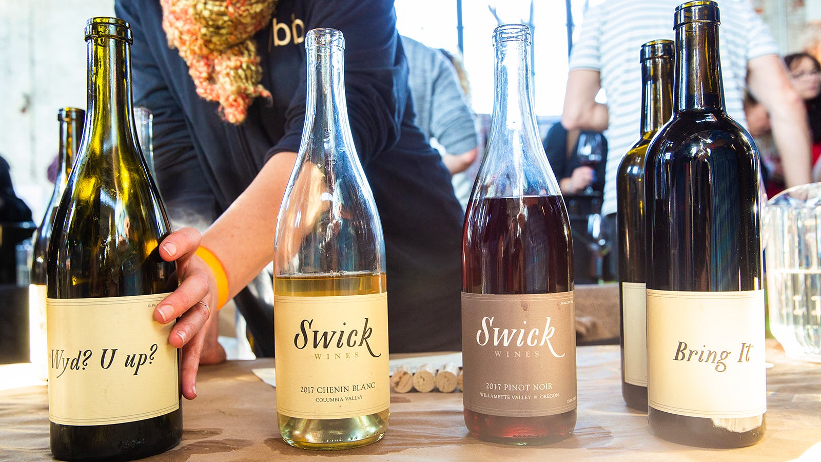 France Tries to Define Natural Wine