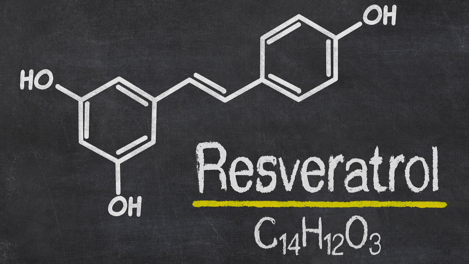 How Might Resveratrol and Red Wine's Antiaging Properties Work? Study Reveals New Possibilities