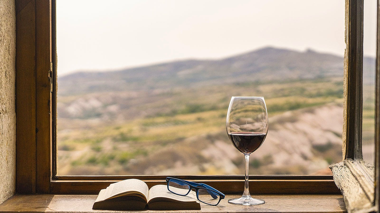 Staying Home: Essential Wine Books to Read Now